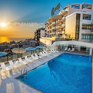Maximus Hotel Byblos photos Exterior