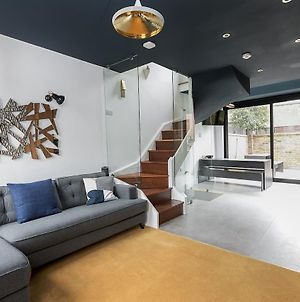 Designer Two Br Apartment In Angel With Huge Terrace photos Exterior