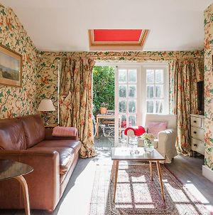 Traditional And Colourful 2Br Garden Flat In Parsons Green photos Exterior