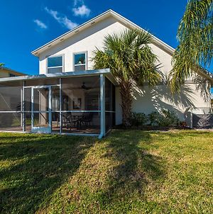 Estero Bay Shore Waterfront Home photos Exterior