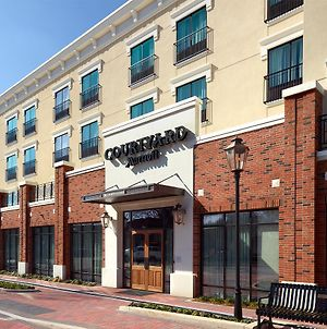 Courtyard By Marriott Lagrange photos Exterior