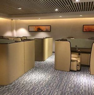 Chengdu Airport Take A Nap Capsule Hotel T2 photos Exterior