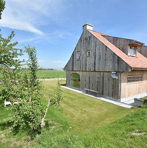 Stunning Holiday Home In Diksmuide With Terrace photos Exterior
