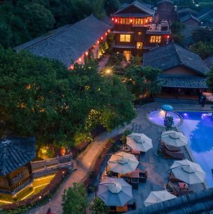 Yangshuo Ancient Garden Boutique Hotel photos Exterior