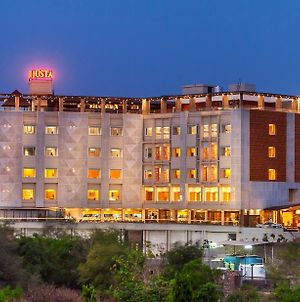 Justa Sajjangarh Resort & Spa photos Exterior