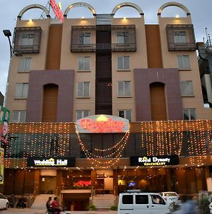 Royalton Hotel Rawalpindi photos Exterior