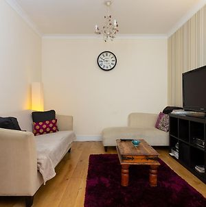Flat Near Liverpool Street With 2 Bedrooms photos Exterior
