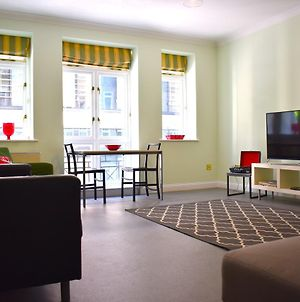 Central London Spacious 1 Bedroom Flat photos Exterior