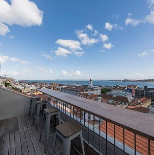 Lovelystay - Stunning Penthouse With The Best Views photos Exterior