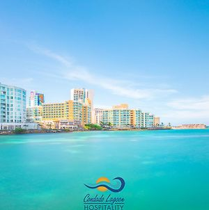 Condado Lagoon Villas At Paseo Caribe photos Exterior