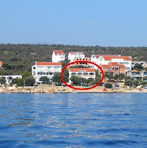 Apartments By The Sea Mandre, Pag - 8655 photos Exterior