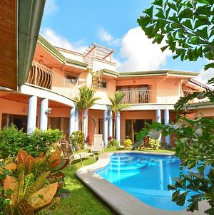 Villa Arena-Tropical House W/ Private Pool! photos Exterior