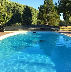 House With 2 Bedrooms In Roquemaure With Pool Access Enclosed Garden And Wifi 80 Km From The Beach photos Exterior