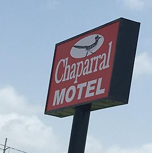 Chaparral Motel photos Exterior