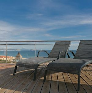 2 Bedroom Apartment In Sa Punta, Begur- Sea Views, Terrace, Pool And Access To The Beach photos Exterior