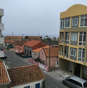 Apartment With 2 Bedrooms In Povoa De Varzim With Wonderful Sea View Balcony And Wifi 200 M From The Beach photos Exterior