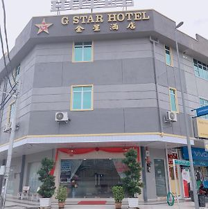 G Star Hotel photos Exterior