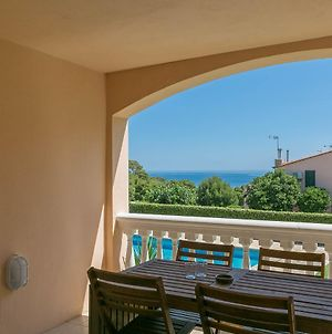 2 Bedroom Apartment In Aiguafreda, Begur. Sea Views, Terrace And Pool photos Exterior