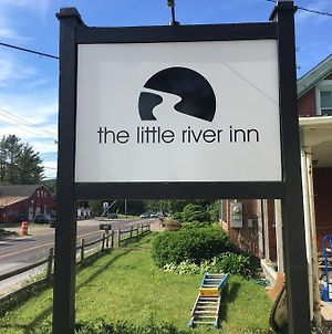 The Little River Inn photos Exterior