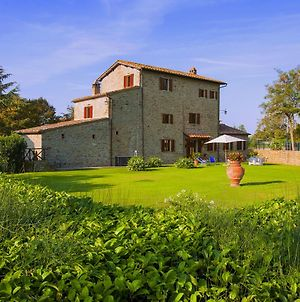Countryside Apartment In Cortona Tuscany With Pool photos Exterior