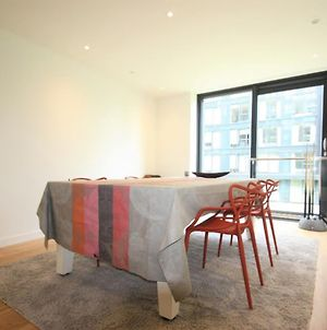 Modern And Bright Two Bedroom Flat On Quartermile photos Exterior
