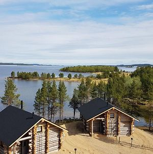Wilderness Hotel Inari photos Exterior