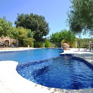 Peaceful Holiday Home With Private Pool In Alcudia Majorca photos Exterior