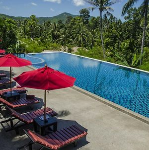 Kirikayan Luxury Pool Villas & Suite photos Exterior