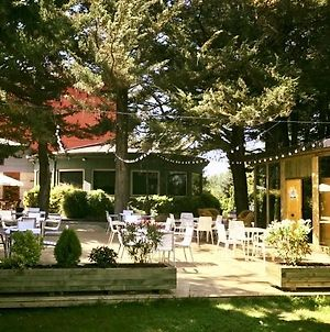 Hotel Restaurante El Valles photos Exterior