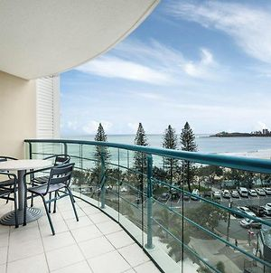 Beachside Mooloolaba Apartment With A View! photos Exterior