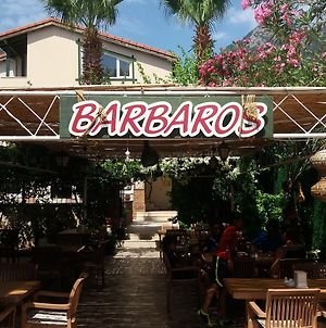 Barbaros Apart Hotel photos Exterior