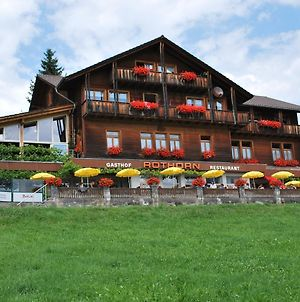 Hotel Rothorn photos Exterior