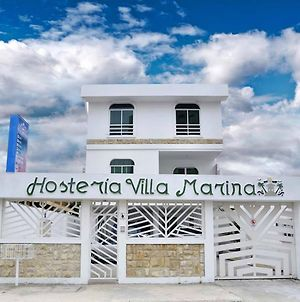 Hosteria Villa Marina photos Exterior