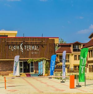 Form Termal & Spa Hotel Kazdaglari photos Exterior