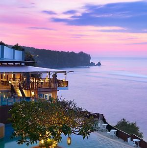 Anantara Uluwatu Bali Resort photos Exterior