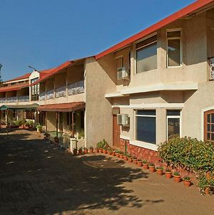 Club Mahindra Sherwood Mahabaleshwar photos Exterior