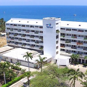 Tamaca Beach Resort Hotel By Sercotel Hotels photos Exterior