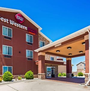 Best Western Plus Carousel Inn & Suites Burlington photos Exterior