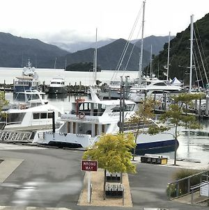 The Moorings Luxury Waterfront Picton photos Exterior