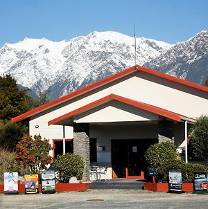 Franz Josef Top 10 Holiday Park photos Exterior