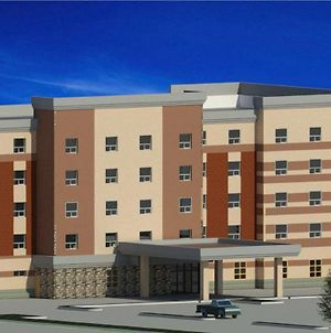 Best Western Plus Hinton Inn & Suites photos Exterior