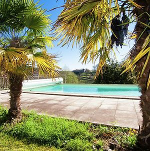 Warm Mansion With Swimming Pool In Sigoules France photos Exterior