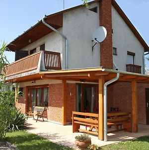 Holiday Home In Balatonmariafurdo 19543 photos Exterior