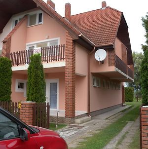 Holiday Home In Balatonmariafurdo 19477 photos Exterior