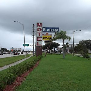 Riviera Motel photos Exterior