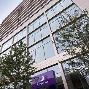 Premier Inn London Stratford photos Exterior