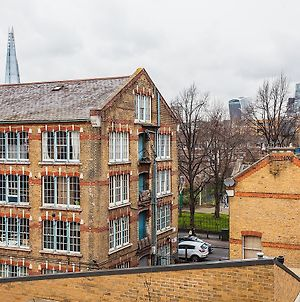 1 Bedroom Flat With Roof Terrace In Central London photos Exterior