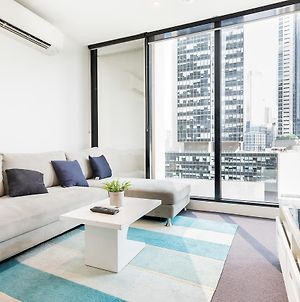 Stylish 1Br Apartment In Southbank photos Exterior