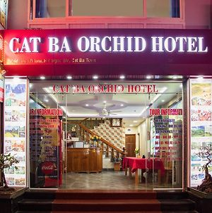 Cat Ba Orchid Hotel photos Exterior