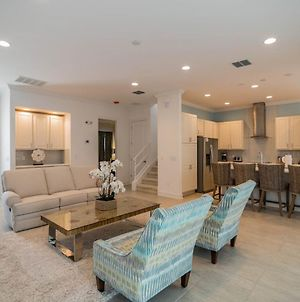 Huge 5 Bedroom Pool Home On The Golf Course At Reunion Resort photos Exterior